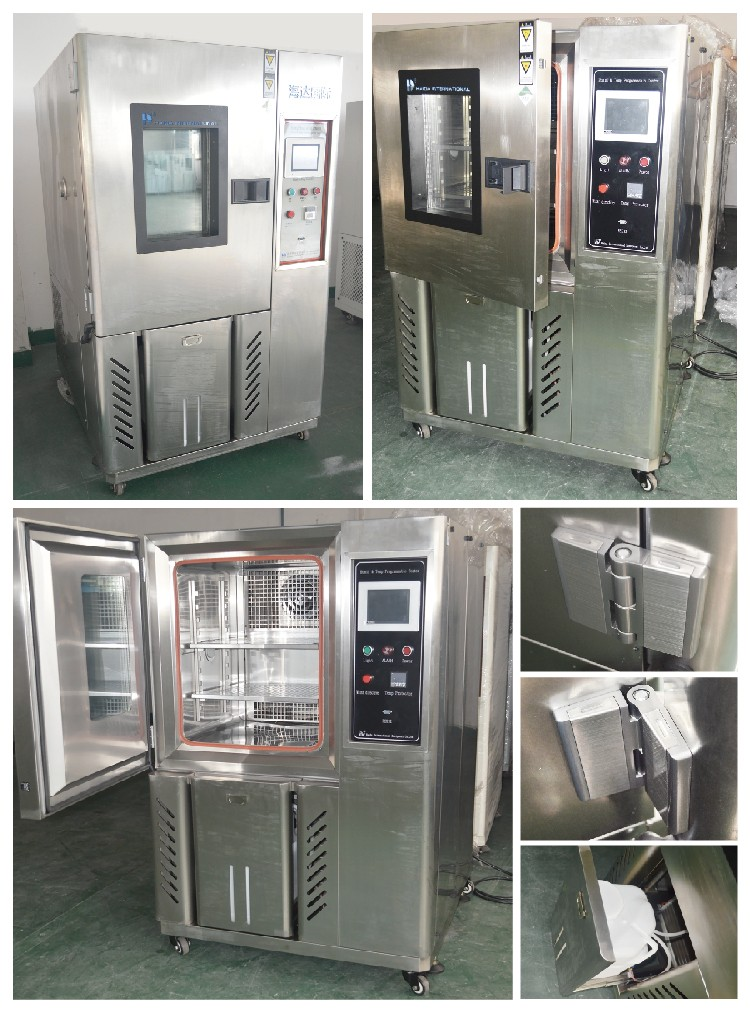 environmental test chamber images