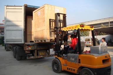 Packaging & Transportation