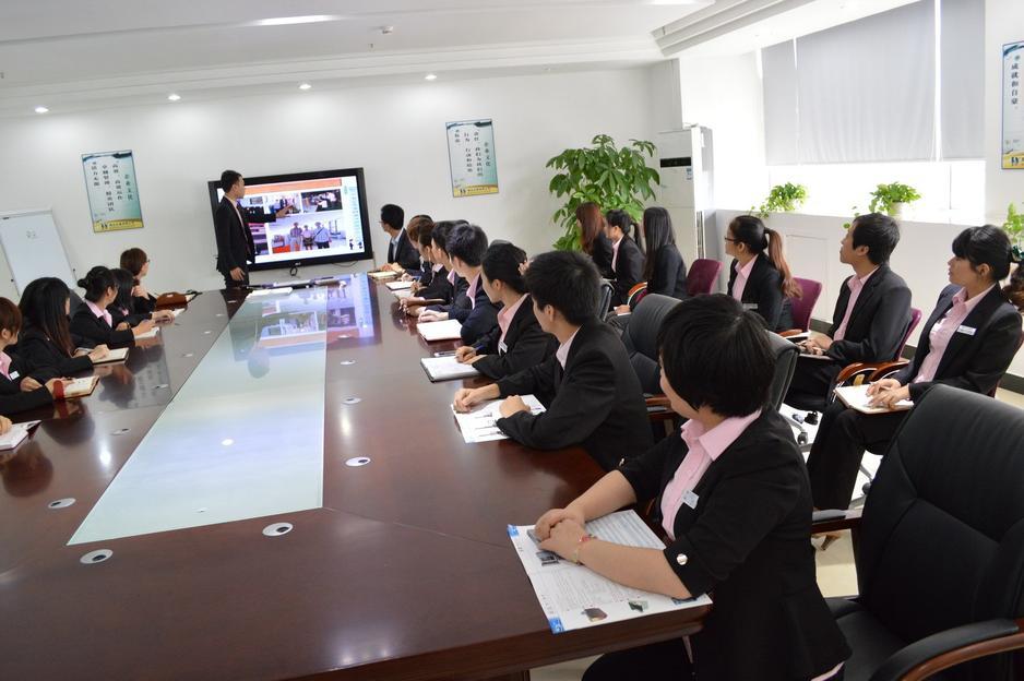 1. Pre-Sales Service