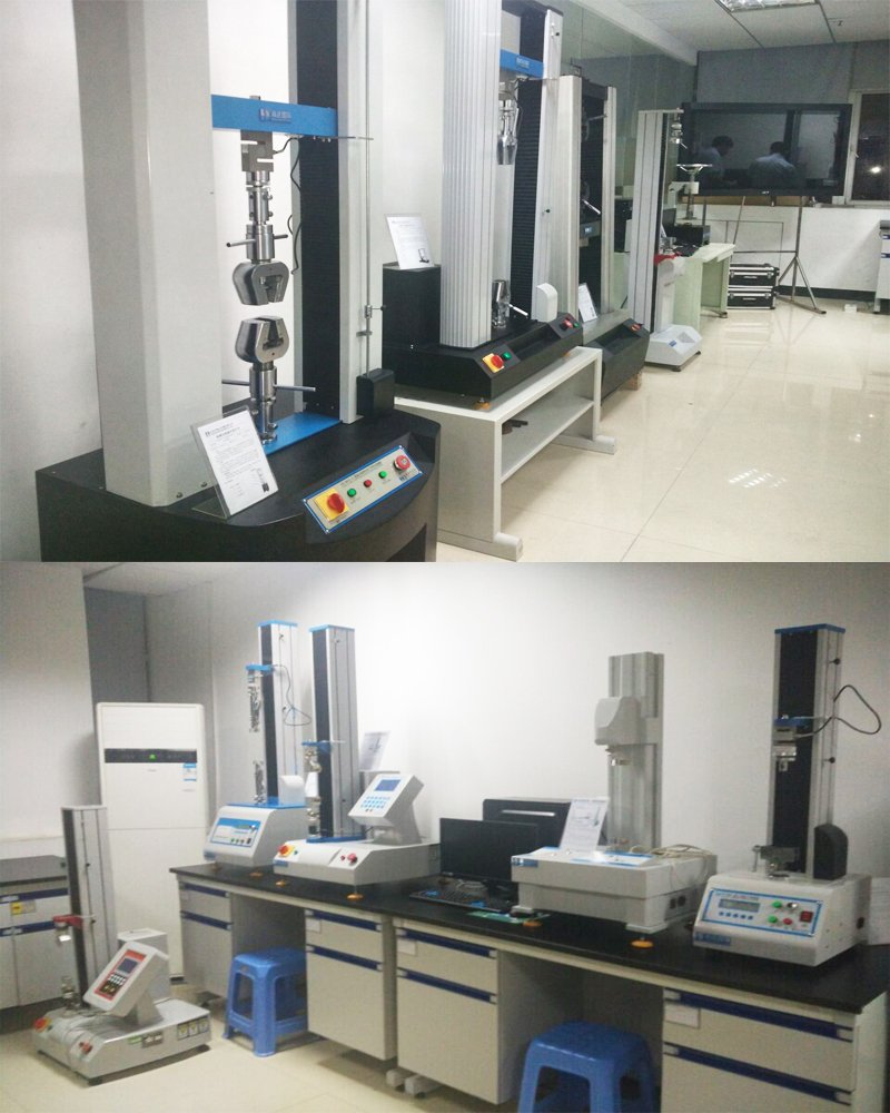 hydraulic universal test equipment