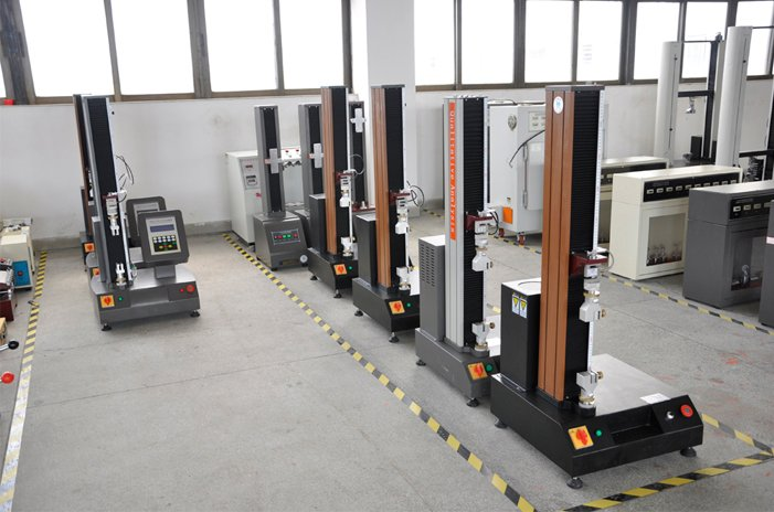 adhesive peel testing machine