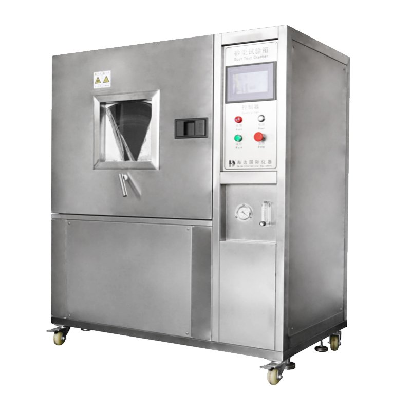 ip9x rain test chamber and sand dust test chamber