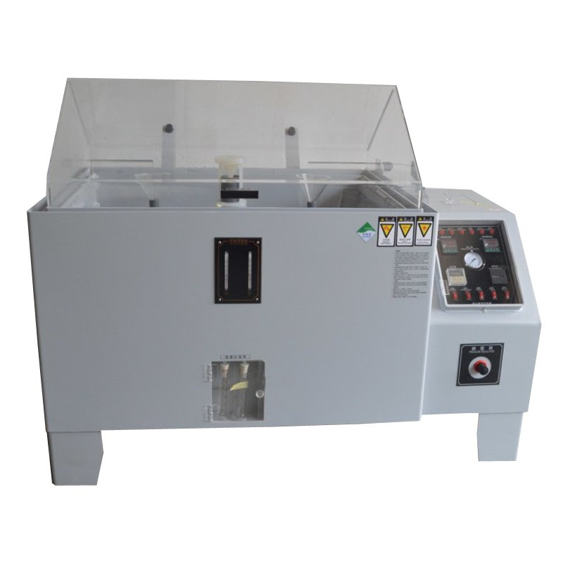 Salt spray test chamber - corrosion frog chamber