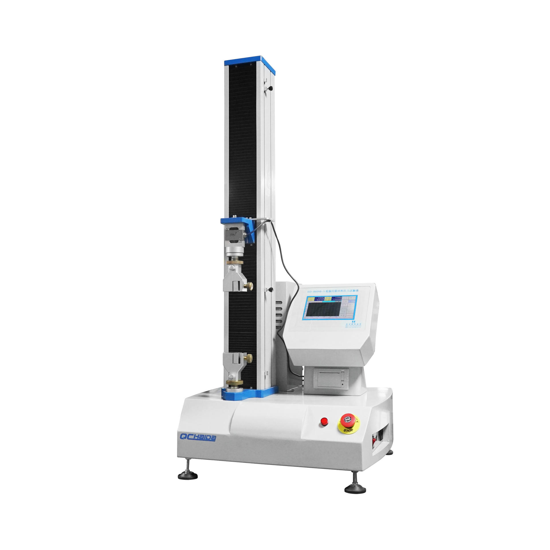 The New Universal Testing Machine HD-B609B-S