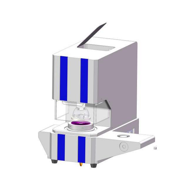 HD-A504-D Wireless computer Burst Strength Testing Machine
