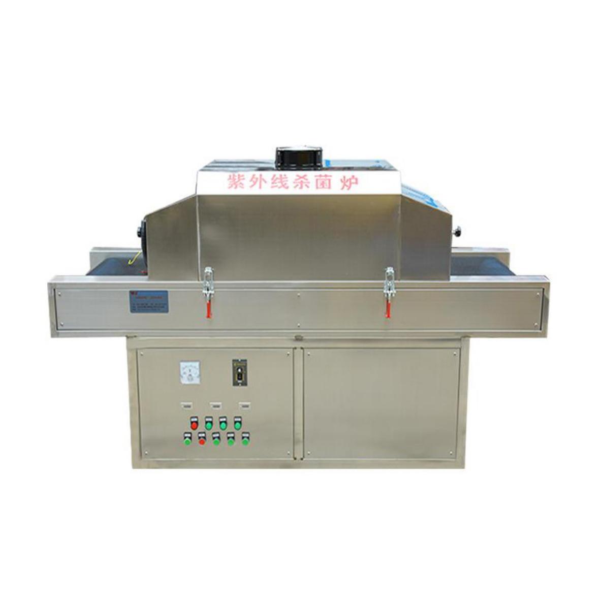 Ultraviolet Germicidal Irradiation Equipment