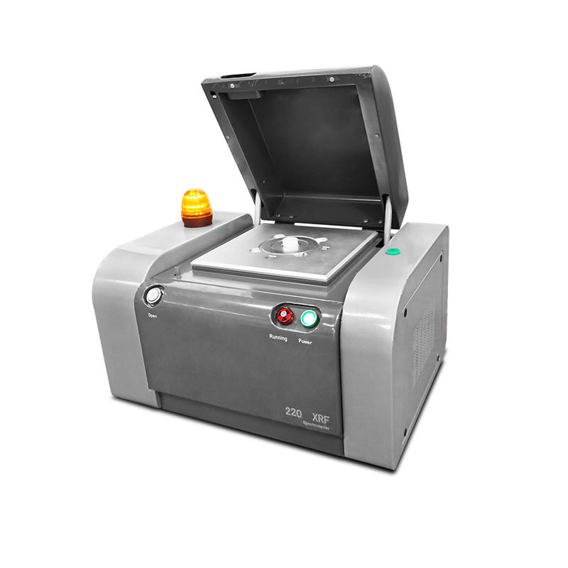 Precious metal, jewelry analyzer Ux-260