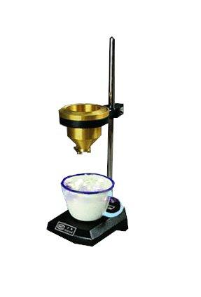 Portable TU-4 Cup Viscometer