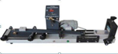 Electric dry and wet crocking test instrument