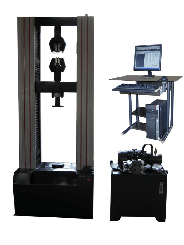 آلة بخار الماء معدل نقل النسيج اختبار