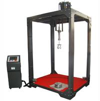 Touch Screen Suitcase Vibration Impact  Machine HD-114A