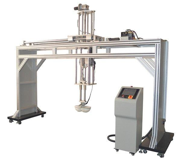 Cornell Mattress Testing Machine