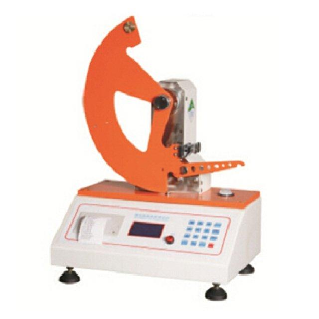Paper Tear Strength Measuring Machine