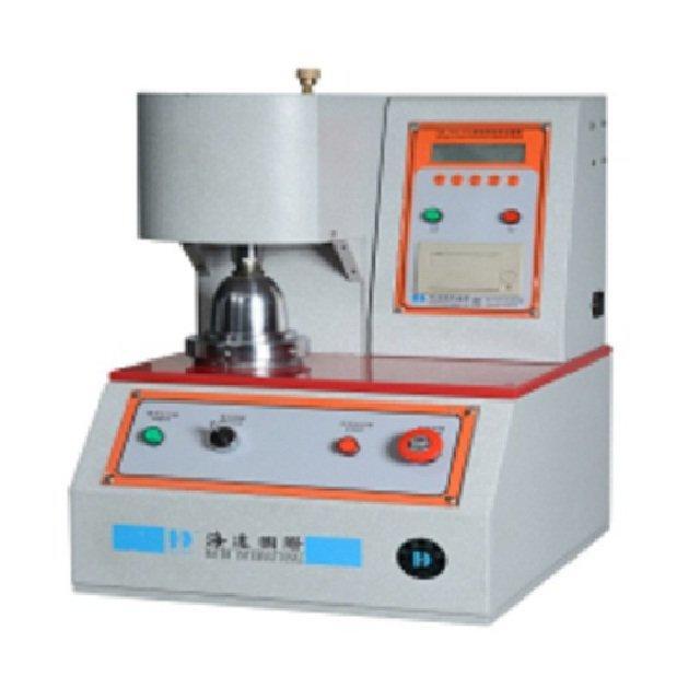 LCD screen paper rupture strength testing equipment