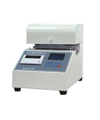 Paper Softness Testing Machine