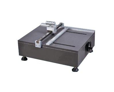 Accurate Sample Cutter for Edge Compression Test Machine HD-A514-2