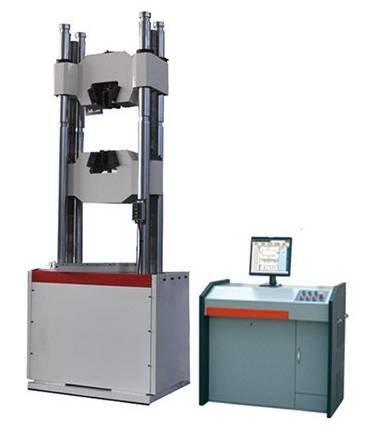 Computer Control Hydraulic Universal Testing Machine