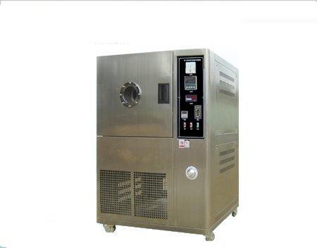 Ventilator Aging Test Chamber