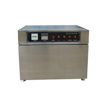 Lamp type anti-yellowing testing machine