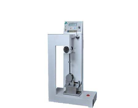 Pendulum Impact Testing Tester HD-R802