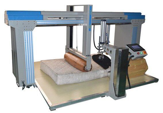 HD-F764 فراش آلة الاختبار المتداول