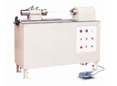 Wire torsion test equipment