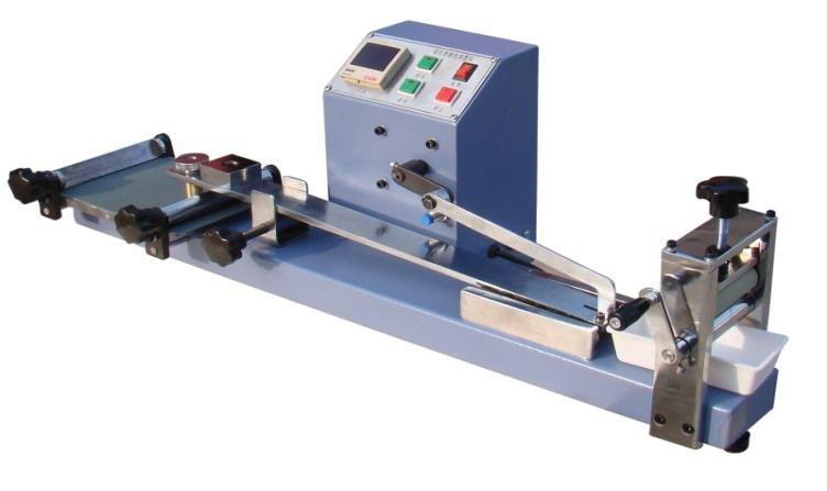 Electronic Crock Meter For Textile