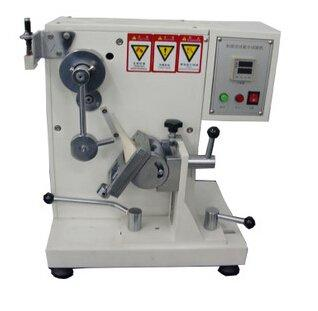 Shoe Heel Impact Fatigue Testing Machine