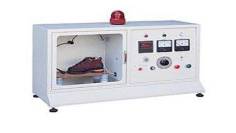 Shoes Withstand Voltage Test Equipment