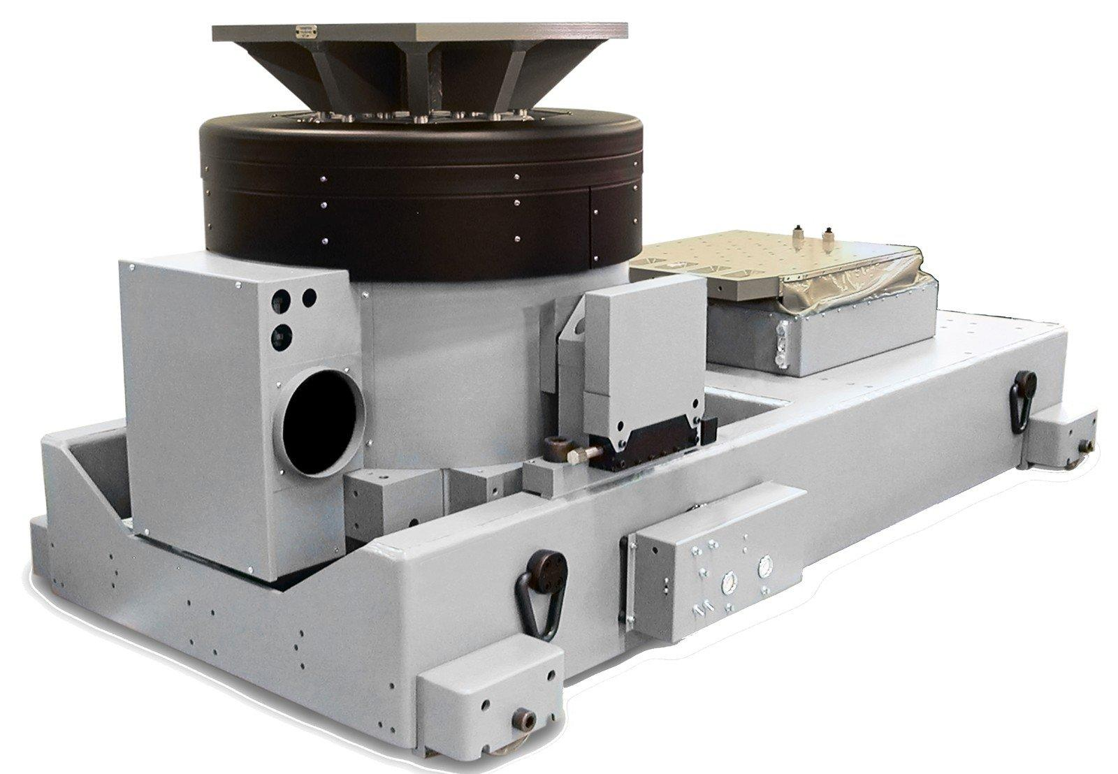 Three - Axis Vibration Tester
