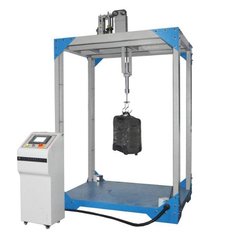 Suitcase Vibration Impact Testing Machine