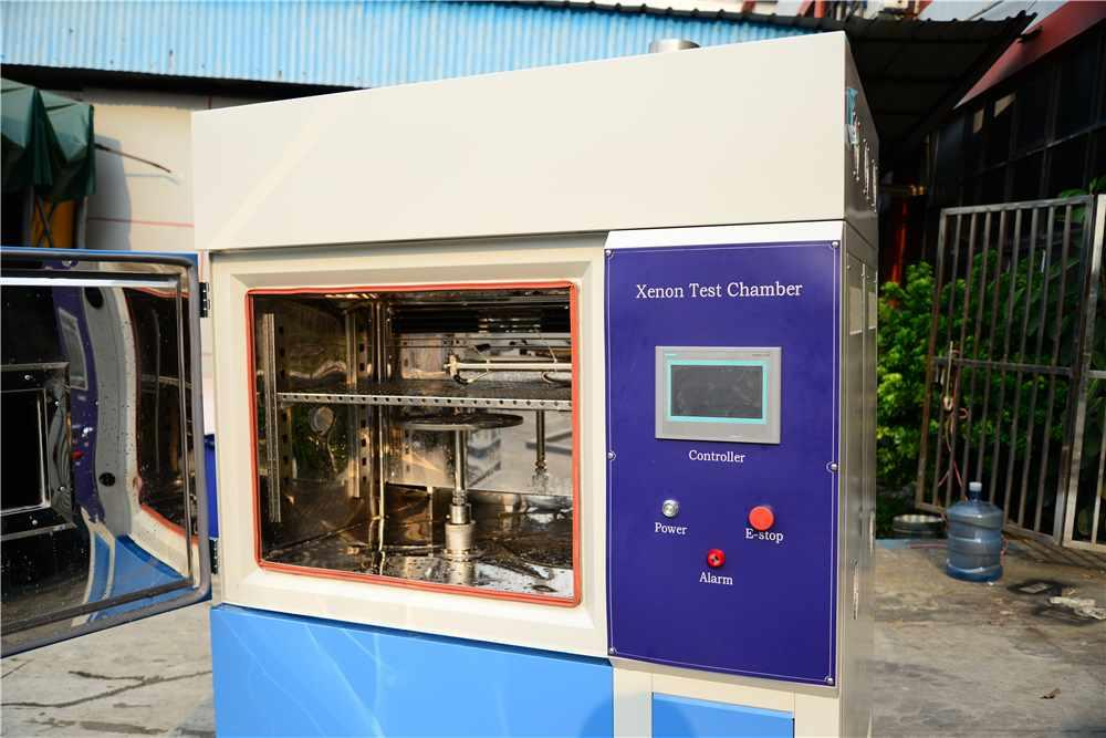 Led Xenon Aging Test Machine