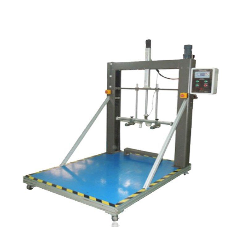 Strollers hand test equipment