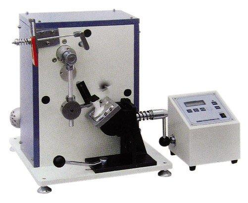 Shoes Heel Testing Machine