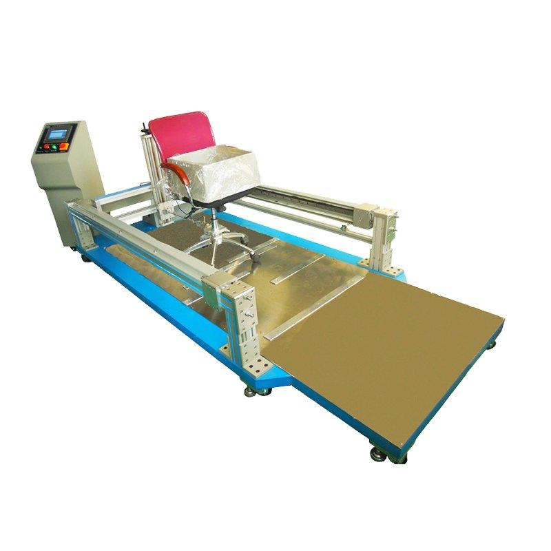 Chairs Caster Durability Cyclic Testing Equipment