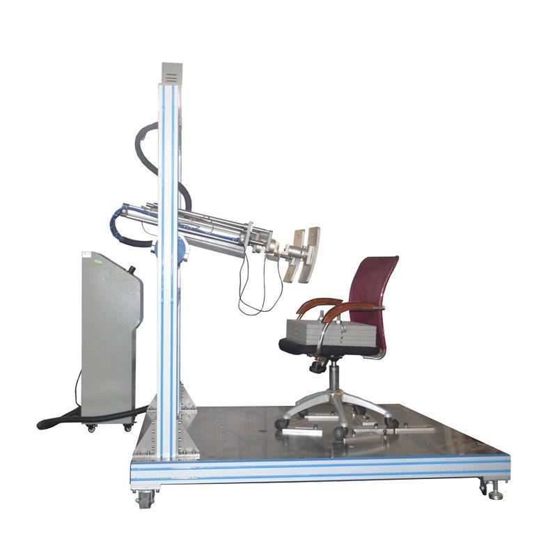 Office Chair Back Durability Testing Machine