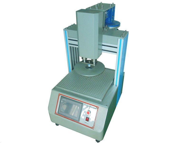 Furniture Compression Foam Testing Machine