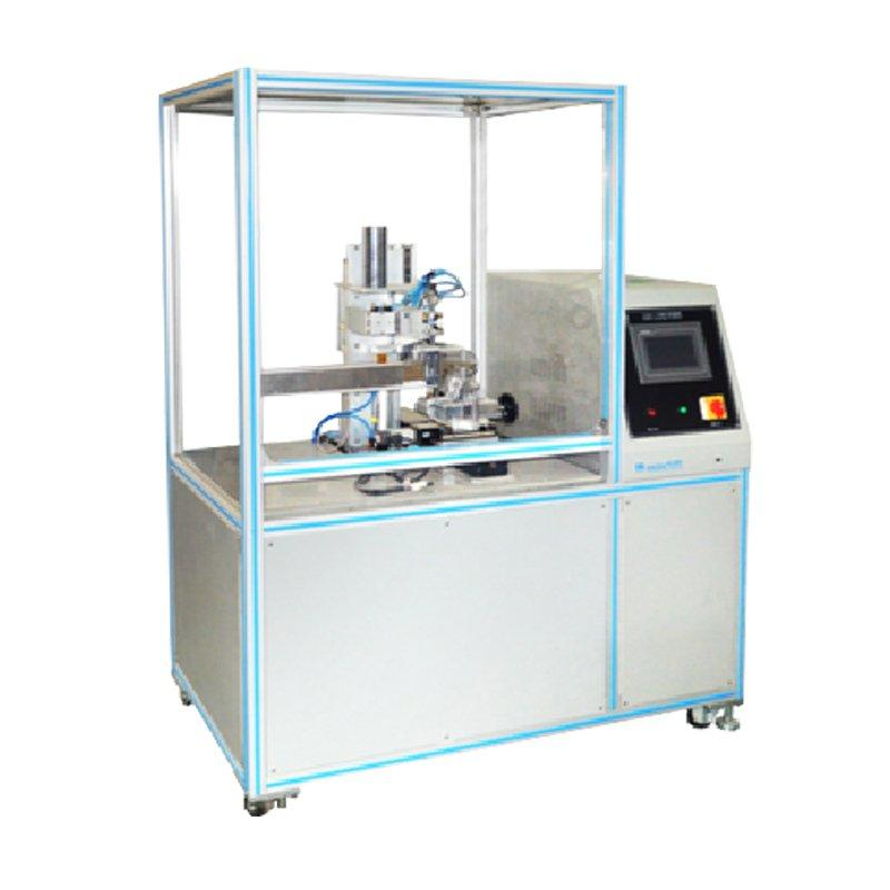 Knives Sharpness performance Test machine