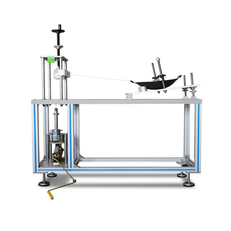 Handle Resistance To Pull Tester