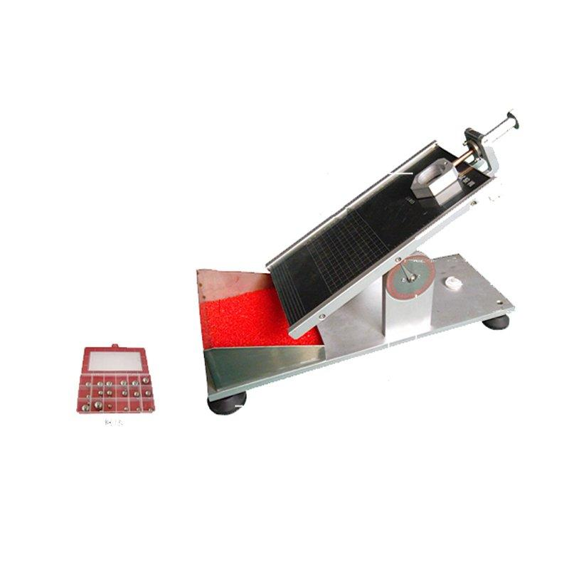 Tape Initial Adhesion Testing equipment