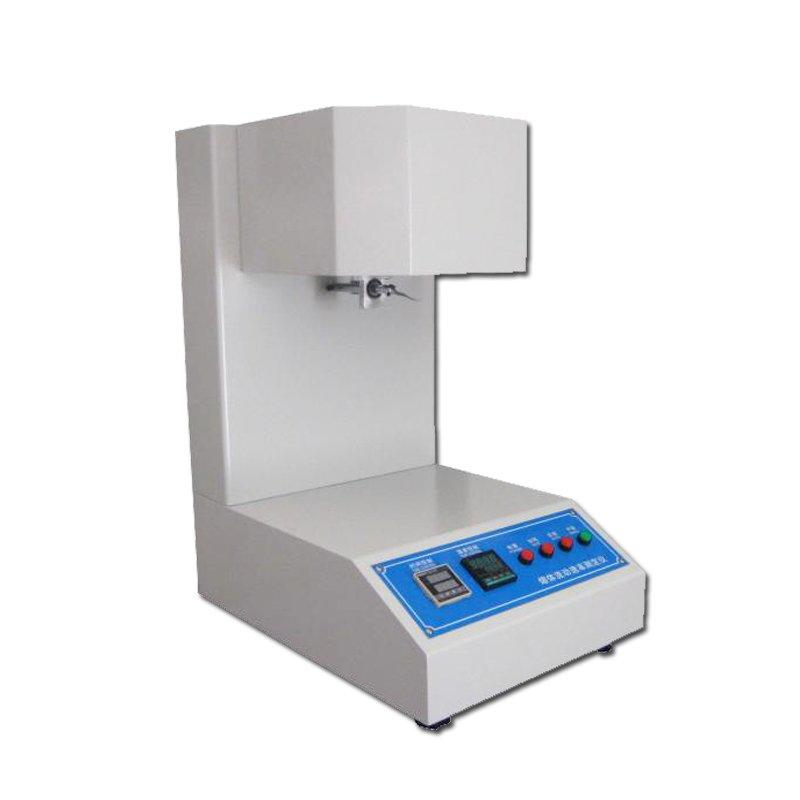 ASTM-D1238 PP and PE Melt Flow Testing Machines