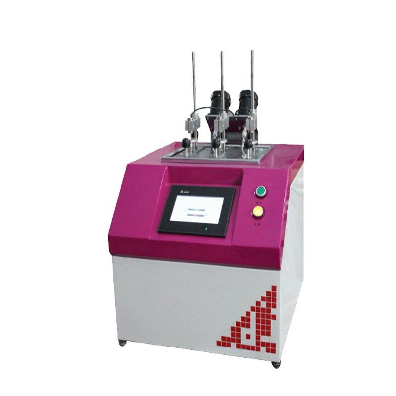 thermal deformation Vicat softening point temperature tester HD-R801-1