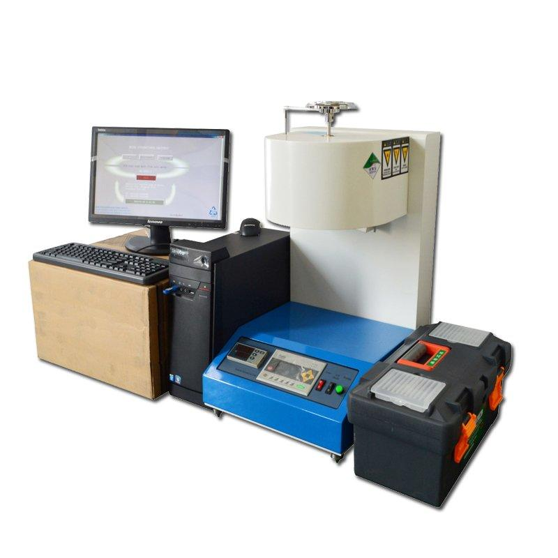 Melt Flow testing machine HD-R803