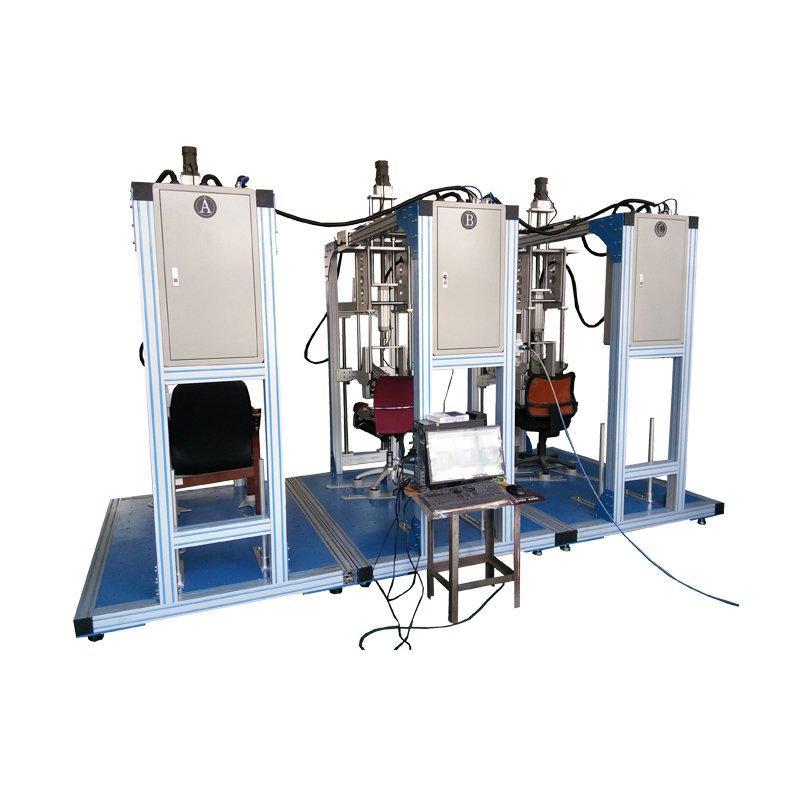 Chair Backrest Durability Testing Machine