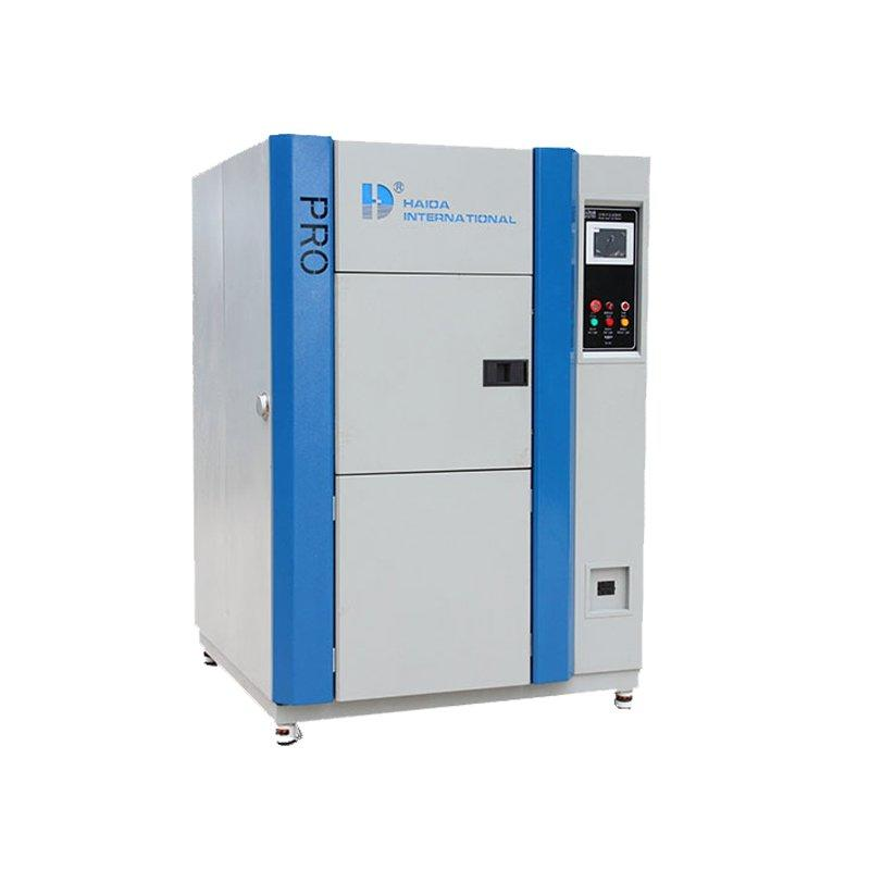 thermal shock resistance chamber