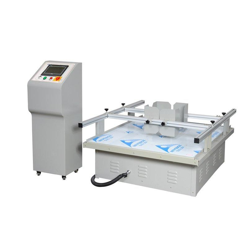 Vibration Testing Machine For Package Box HD-A521
