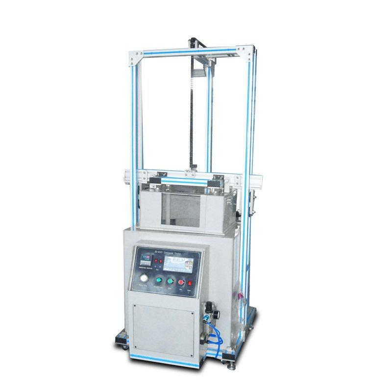 Rust resistance testing equipment