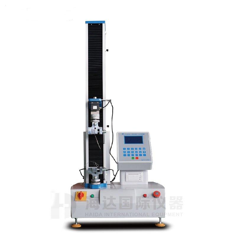 Adhesive tape Tensile Test Equipment