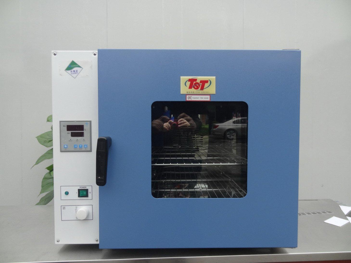 Lab Hot Air Dry Oven HD-E804-2s