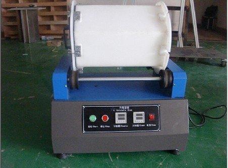 Rotatable Drum Inspection Machine